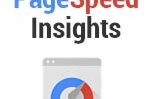 Оптимизация скорости загрузки страницы с&nbspпомощью PageSpeed Insights