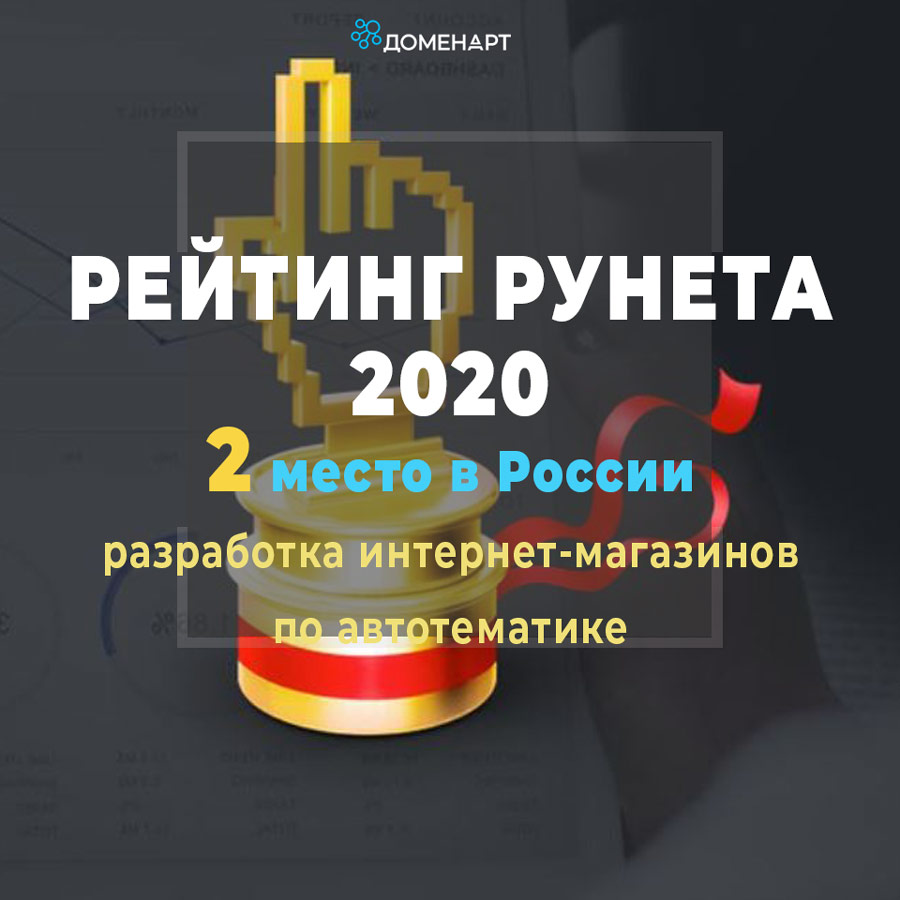 Рейтинг 2020 по России