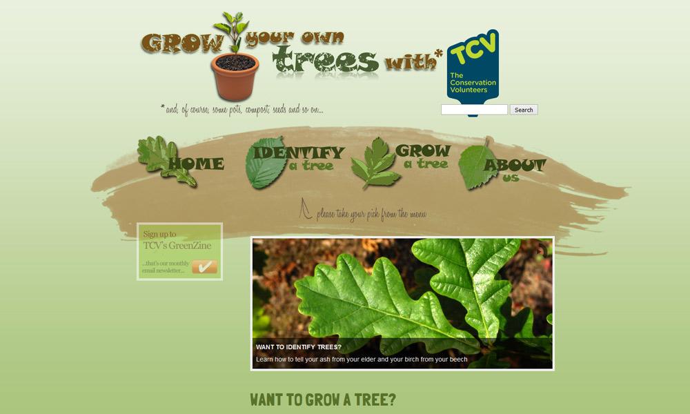 treegrowing
