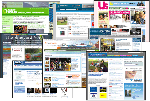 Новости по дизайну сайтов