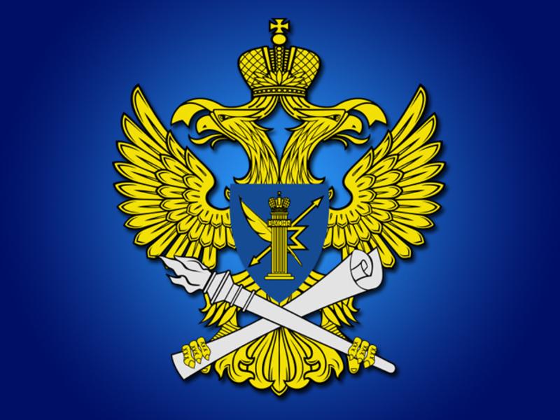 роскомнадзор лого